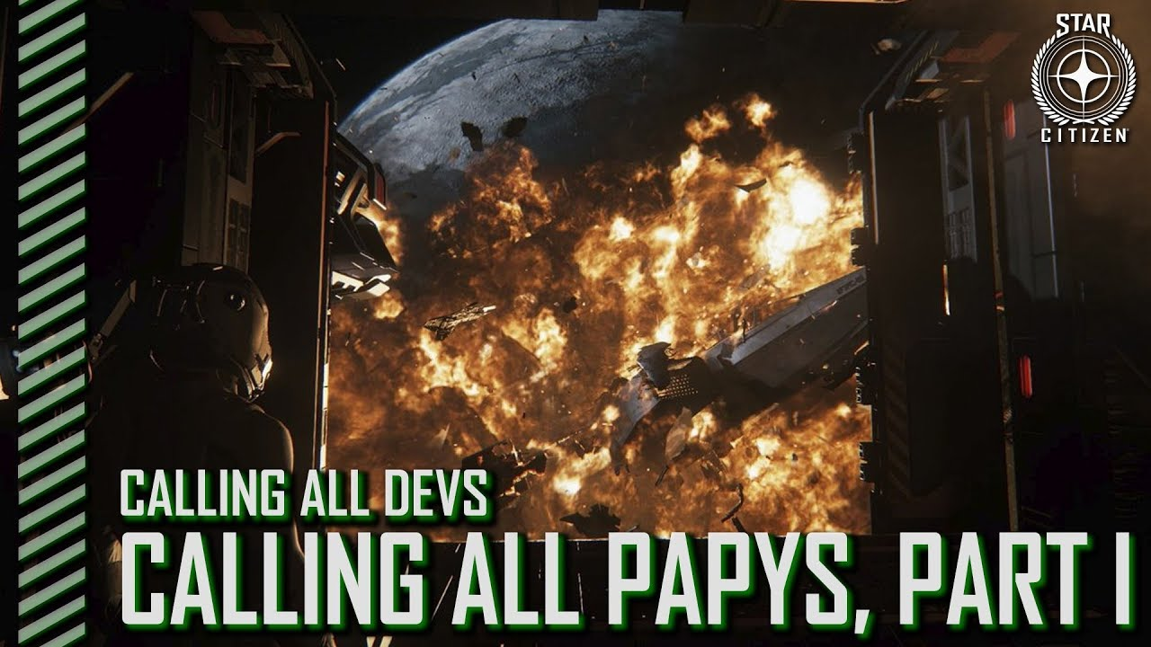 Calling All Devs – 16-07 – Calling All Papys