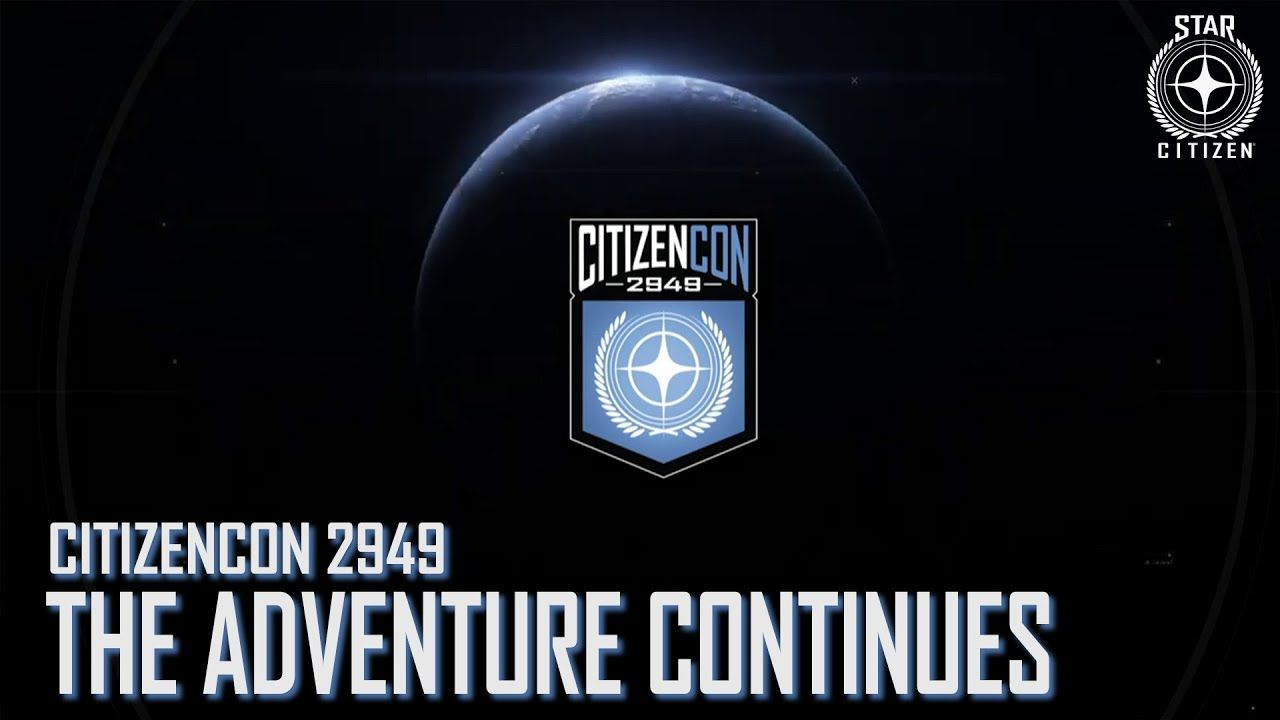 CitizenCon 2949 - Keynote de fermeture