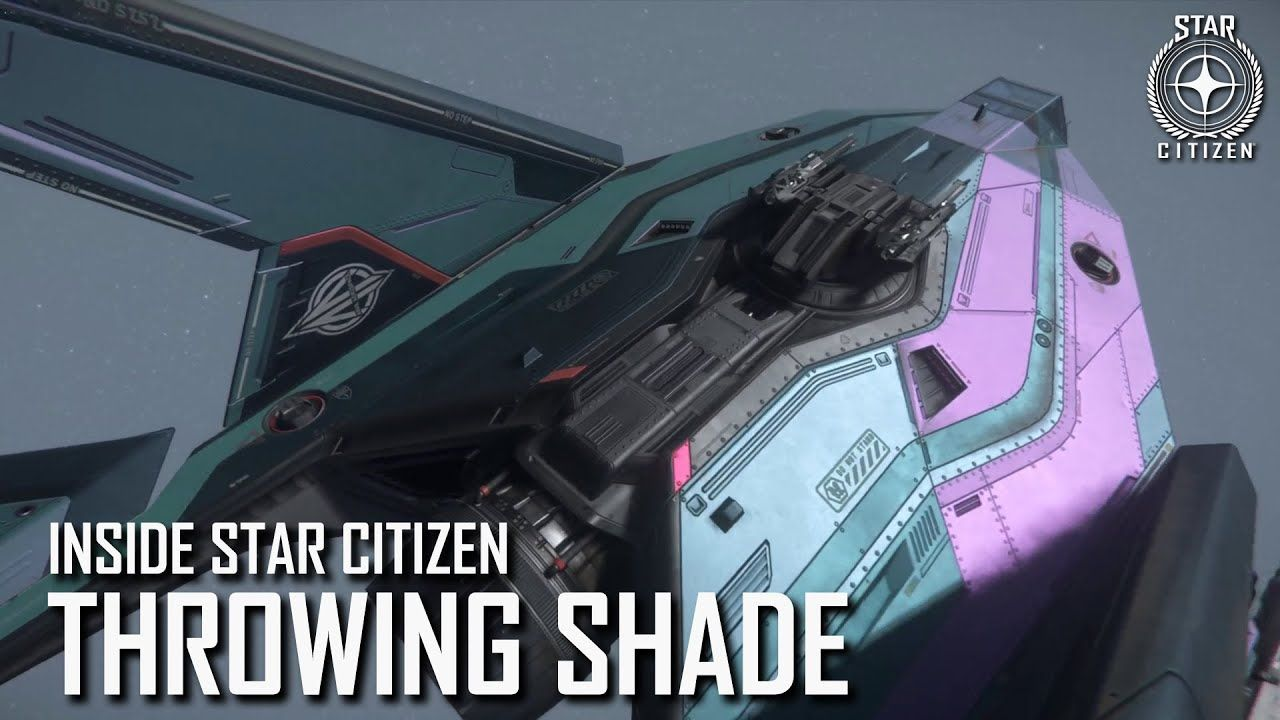 Inside Star Citizen - 14/05 - Lancement des shaders