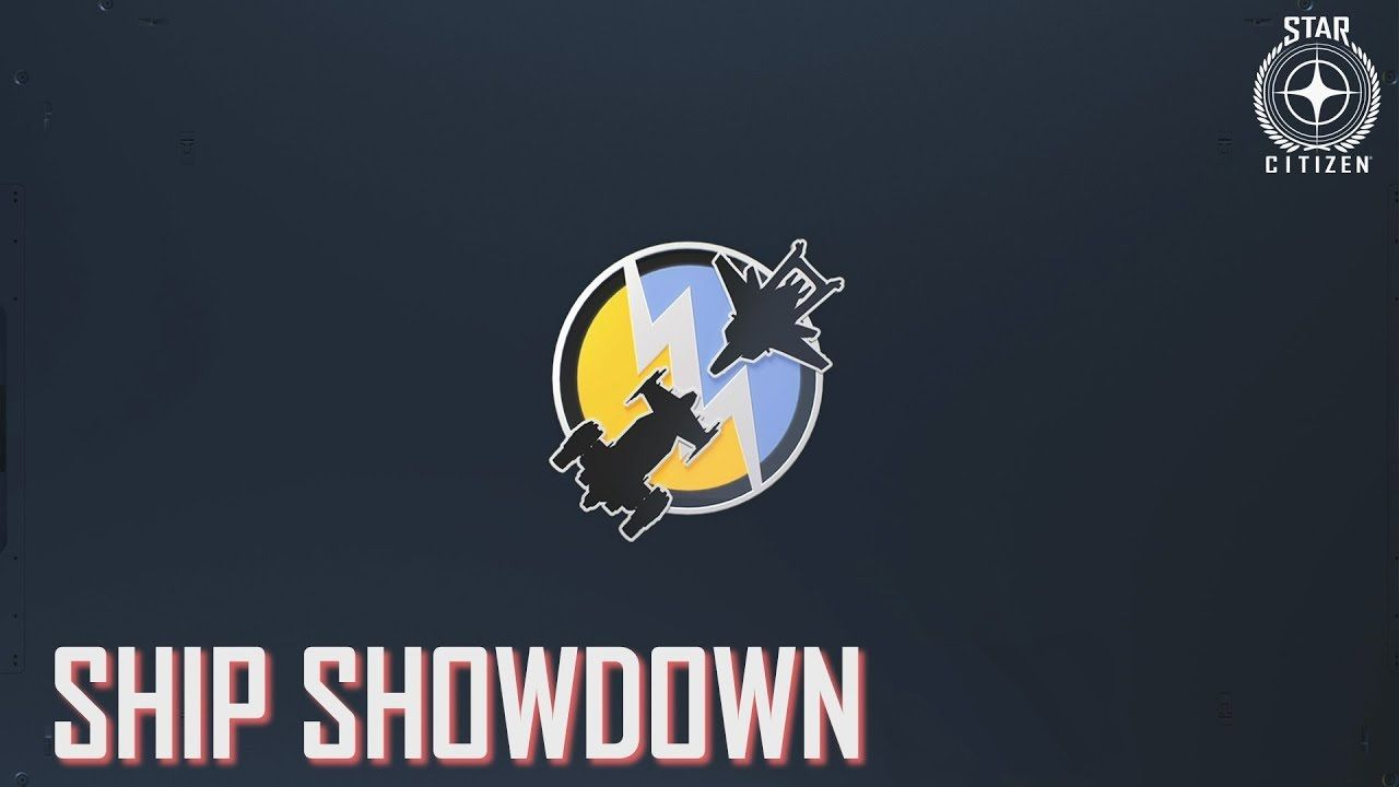 Ship Showdown et Free Fly !